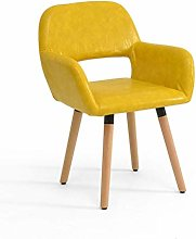 MJK Household Chairs, Stools,Modern Dining Chair