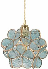MJK Novelty Ceiling Lamp,Creative Handblown Glass