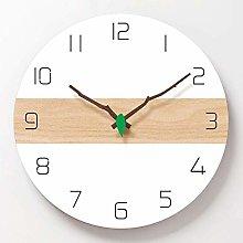 MJK Novelty Wall Clock,12 inch Wall Clock -