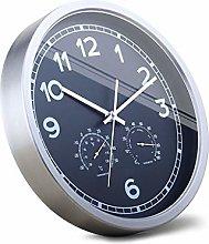 MJK Novelty Wall Clock,14-Inch Wall Clock with