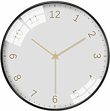 MJK Novelty Wall Clock,8 inch Wall Clock -