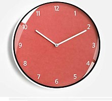 MJK Novelty Wall Clock,Indoor Silent Wall Clock