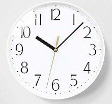 MJK Novelty Wall Clock,Modern Baery Operated Wall