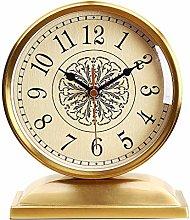 MJK Novelty Wall Clock,Modern Minimalist Pure