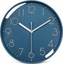 MJK Novelty Wall Clock,Silent Wall Clock Baery
