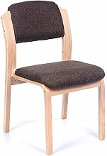 MJK Small Stool, Shoe Stool at The Door,Solid Wood