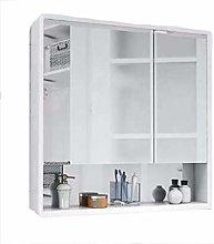 MJK Wall-Mounted Mirror,Mirror Cabinets Aluminum
