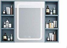 MJK Wall-Mounted Mirror,Mirror Cabinets Bathroom