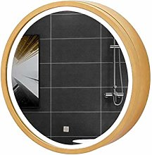 MJK Wall-Mounted Mirror,Mirror Cabinets Bathroom