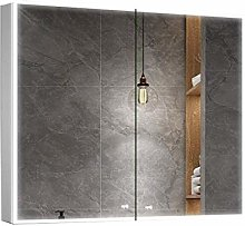 MJK Wall-Mounted Mirror,Mirror Cabinets