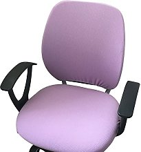 MJL Office Chair Cover Slipcover Washable Stretch