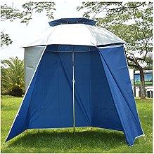 MJS 4.8m Sun Shelter Tarp Camping Tent Awning