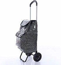 MJY Cart Foldable Portable Multifunction Folding