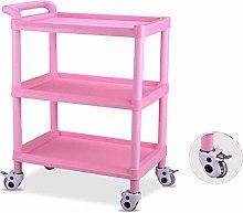 MJY Cart Recycling Vehicles,3 Shelf Beauty Salon