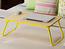 MJY Folding Table Foldable Multifunction Simple