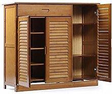 MJY High Quality Shoe Rackbamboo Shoe Cabinet