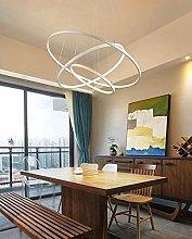 MKKM Ceiling Light,Led 120W Modern Pendant Light
