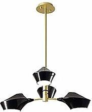 MKKM Chandelier Lighting,Acrylic Pendant Lighting