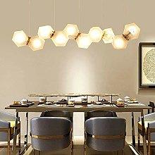 MKKM Chandelier,Postmodern Designer Bedroom Hotel