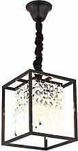 MKKM E14 American Crystal Luxury Chandelier
