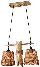 MKKM Hanging Lantern Modern Creative Indoor