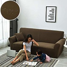 MKKM Household Slipcover,Sofa Cover,All-Inclusive