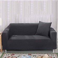 MKKM Household Slipcover,Sofa Cover,Elastic Sofa