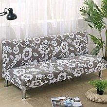 MKKM Household Slipcover,Sofa Cover,Foldable Sofa