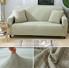 MKKM Household Slipcover,Sofa Cover,Non-Slip