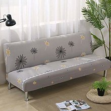 MKKM Household Slipcover,Sofa Cover,Simple Printed