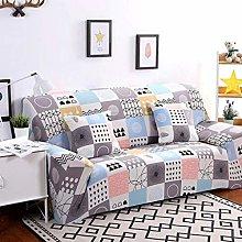 MKKM Household Slipcover,Sofa Cover,Slip Resistant