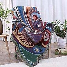 MKKM Household Slipcover,Sofa Cover,Sofa Towel