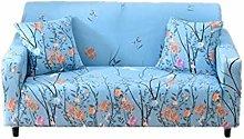 MKKM Household Slipcover,Sofa Cover,Stretch Full