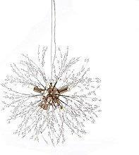 MKKM Light Pendant Light Sputnik Pendant Lighting
