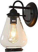 MKXF GYZLZZB Wall Lamp Outdoor Rainproof