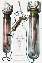 ML14 Vintage 1800's Medical Junods Ventose