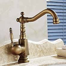 MLFPDXC-High Water Output Single Handle Bronze