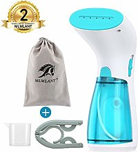 MLMLANT Clothes Steamer, Handheld Garment Steamer,
