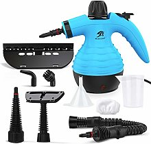 MLMLANT Handheld Portable Steam Cleaners For