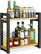 Mlzaq Kitchen Storage Shelf For Kitchen Cupboards