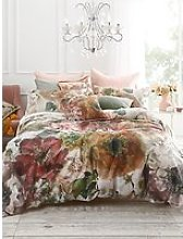 MM Linen Arlette Duvet Cover Set, Multi