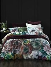 MM Linen Aubrey Duvet Cover Set, Multi