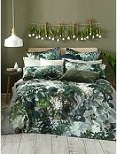 MM Linen Florian Duvet Cover Set, Multi