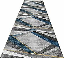 MM MELISEN Gray Area Rugs for Hallway Entryway,