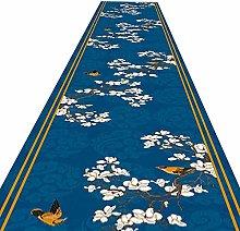 MM MELISEN Vintage Carpet Runner Royal Blue,
