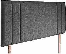 mm08enn BEAUTIFUL LOOK Side Bar Bed Headboard in