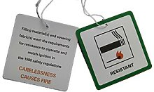 mm08enn Fire Safety Cigarette Match Resistant Wing
