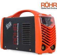 MMA-200FI - ARC Welder Inverter MMA 240V 200amp DC