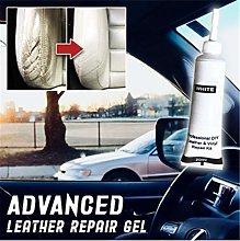 MMCZ Advanced Leather Repair Gel, Leather Scratch