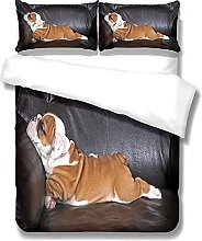 MMHJS A Variety Of Patterns Duvet Cover Four